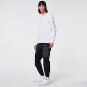 Oakley® Definition LS Tee - White