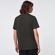 Oakley® Definition SS Tee - Dark Olive Green