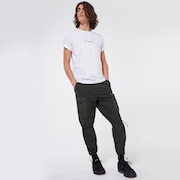 Oakley® Definition SS Tee - White