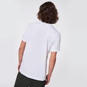 Oakley® Definition SS Tee - White