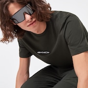 Oakley® Definition SS Patch Tee