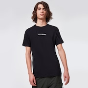 Oakley® Definition SS Patch Tee - Blackout