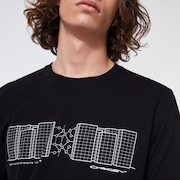 Oakley® Definition SS Tee 2.0 - Blackout