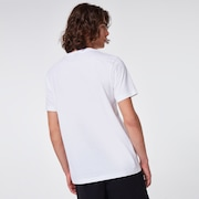Oakley® Definition SS Tee 2.0 - White