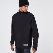 Oakley® Definition Urban Jacket - Blackout