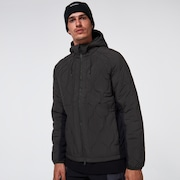 Oakley® Definition Insulated Jacket - Dark Olive Green
