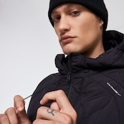 Oakley® Definition Insulated Jacket - Blackout