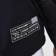 Oakley® Definition Insulated Jacket - Blackout