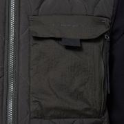 Oakley® Definition Insulated Vest - Dark Olive Green