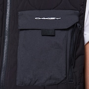 Oakley® Definition Insulated Vest - Blackout