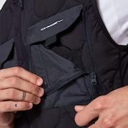 Oakley® Definition Insulated Vest - Blackout