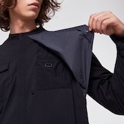 Oakley® Definition Maxi Pocket Shirt - Blackout