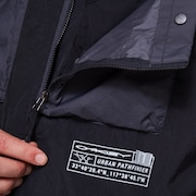 Oakley® Definition Pocket Shirt - Blackout