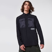 Oakley® Definition Pocket Shirt - Blackout