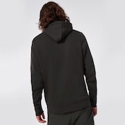 Oakley® Definition Tech Hoodie Fleece - Dark Olive Green