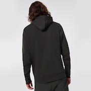 Oakley® Definition Tech Hoodie Fleece - Dark Olive Green