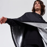 Oakley® Definition Poncho - Blackout