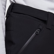 Women's Softshell Pant - Blackout