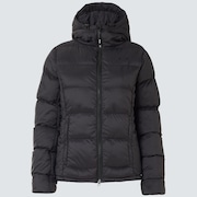 Stellar Insulated Hooded Jacket