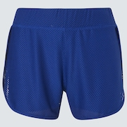 Studio Short - Electric Blue