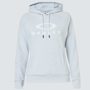 Women's Ellipse Pullover Hoodies - New Granite Hthr