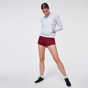 Women's Ellipse Pullover Hoodies - New Granite Hthr