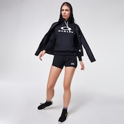 Women's Ellipse Pullover Hoodies - Blackout