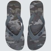 Wave Point 2.0 Flip Flop - Gray Camo