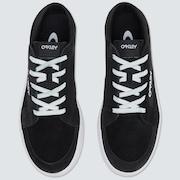 New Oakley Suede B1B Sneaker - Blackout