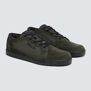 New Oakley Suede B1B Sneaker - New Dark Brush