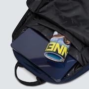 Street Backpack 2.0 - Black Iris