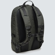 Street Backpack 2.0 - Dark Olive Green