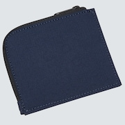 Street Wallet 2.0 - Black Iris
