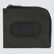Street Wallet 2.0 - Dark Olive Green