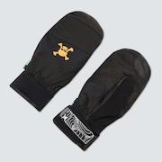 TC Skull Mitt - Blackout