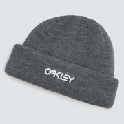 B1B Logo Beanie - New Athletic Gray