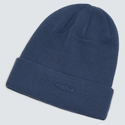 Gradient Ellipse Beanie - Universal Blue