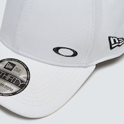 Tinfoil Cap 2.0 - White