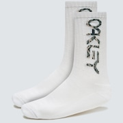 B1B Socks 2.0 (3 PCS) - White