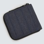 Enduro Wallet - Black Iris Hthr