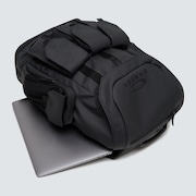 Multipocket Backpack - Blackout