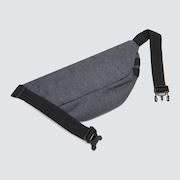 Enduro Belt Bag - Blackout Dk Htr
