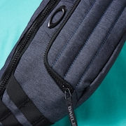 Enduro Belt Bag - Black Iris Hthr