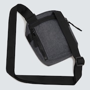 Enduro Small Shoulder Bag - Blackout Dk Htr