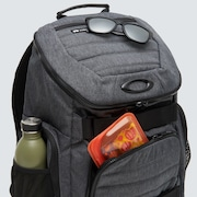 Enduro 2.0 Big Backpack - Blackout Dk Htr