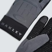 Ellipse Foundation Gloves - Uniform Gray