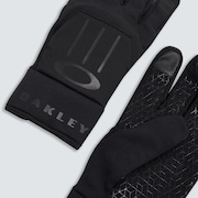 Ellipse Foundation Gloves - Blackout