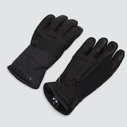 Ellipse Goatskin Glove