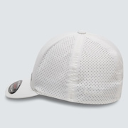Aero Perf Trucker Hat - White