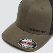 Oakley Trucker Cap - New Dark Brush
